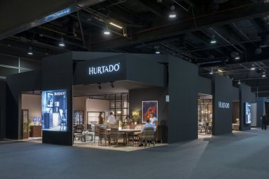 HURTADO MUEBLES AT HABITAT VALENCIA 2019