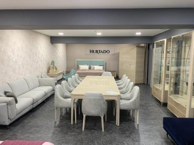 HURTADO MUEBLES NOW AVAILABLE IN UZBEKISTAN